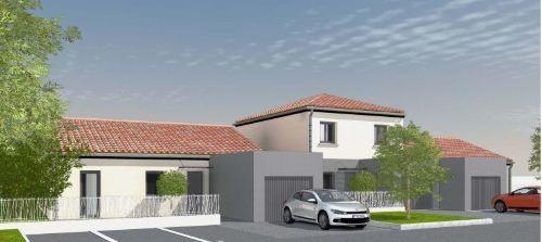 Maison à vendre .(91 m²)(CHATEAUNEUF DU RHONE) avec (Cotrin)