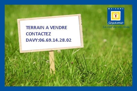 Terrain à vendre .(220 m²)(CHAMPIGNY SUR MARNE) avec (MAISONS SESAME)