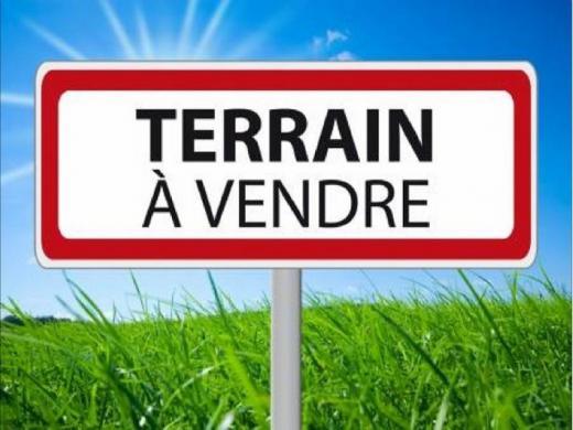 Terrain à vendre .(300 m²)(MANTES LA JOLIE) avec (J B O)