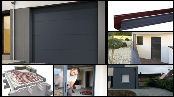 Maison+Terrain à vendre .(110 m²)(ARMANCOURT) avec (MAISON I - AGENCE COMPIEGNE)