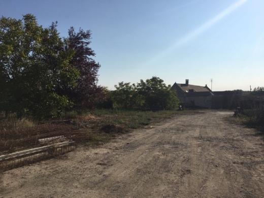 Terrain à vendre .(563 m²)(VILLERS SUR COUDUN) avec (MAISON I - AGENCE COMPIEGNE)