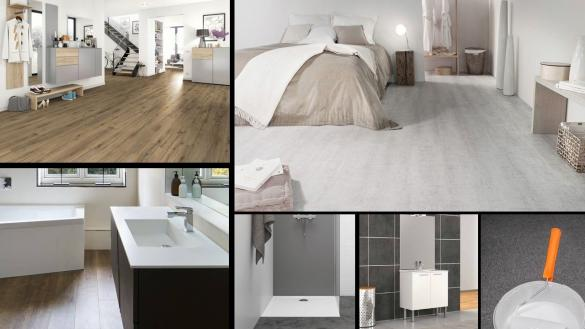 Maison+Terrain à vendre .(130 m²)(EZANVILLE) avec (MAISON I - AGENCE COMPIEGNE)
