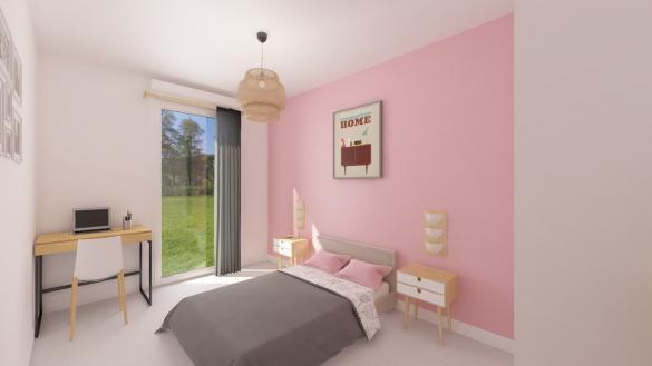 Maison+Terrain à vendre .(122 m²)(BUCQUOY) avec (Maisons Phénix Gavrelle)