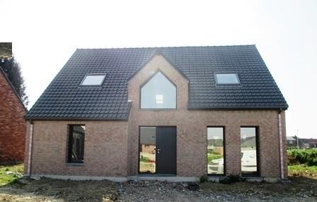 Maison+Terrain à vendre .(109 m²)(VILLEREAU) avec (Maison Familiale-59121-PROUVY)