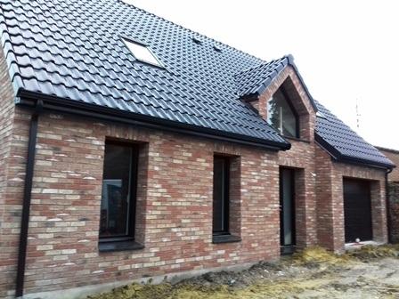 Maison+Terrain à vendre .(109 m²)(LA SENTINELLE) avec (Maison Familiale-59121-PROUVY)