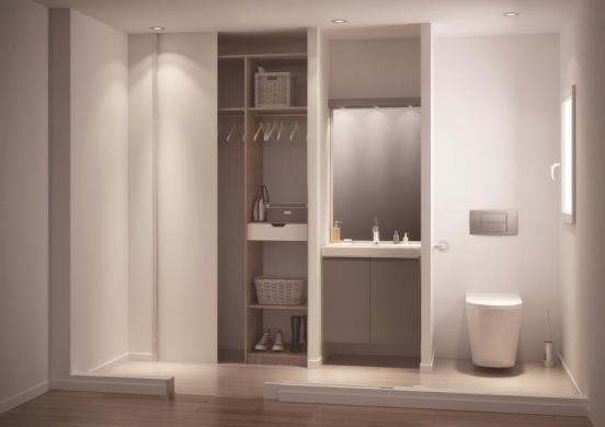 Maison+Terrain à vendre .(109 m²)(MARLY) avec (Maison Familiale-59121-PROUVY)
