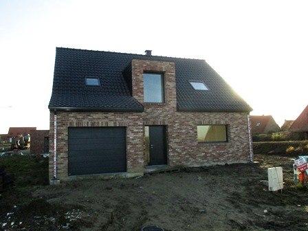 Maison+Terrain à vendre .(109 m²)(FENAIN) avec (Maison Familiale-59121-PROUVY)