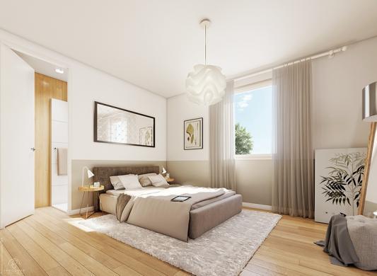 Maison+Terrain à vendre .(119 m²)(DENNEBROEUCQ) avec (Maisons Phénix Wizernes)
