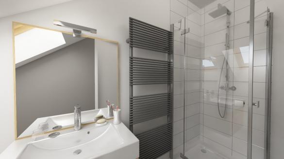 Maison+Terrain à vendre .(128 m²)(MOULLE) avec (Maisons Phénix Dunkerque)