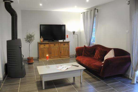 Maison+Terrain à vendre .(110 m²)(TOURVILLE SUR ODON) avec (MAISON FAMILIALE CAEN)