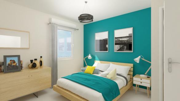 Maison+Terrain à vendre .(132 m²)(RETHEL) avec (Maisons Phénix Cormontreuil)
