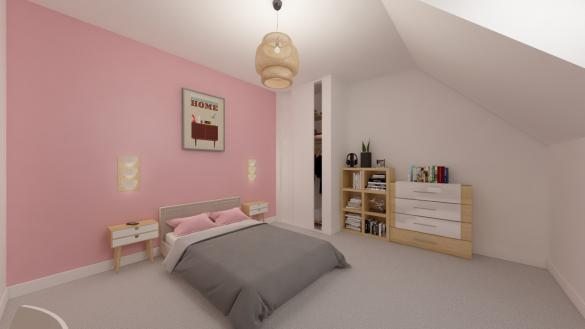Maison+Terrain à vendre .(126 m²)(OSTRICOURT) avec (Maisons Phénix Lezennes)