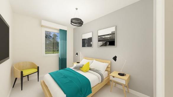 Maison+Terrain à vendre .(84 m²)(CALLAS) avec (Maisons Phénix Roquebrune)