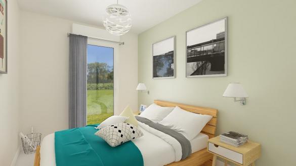 Maison+Terrain à vendre .(99 m²)(PIERREFEU DU VAR) avec (Maisons Phénix Roquebrune)
