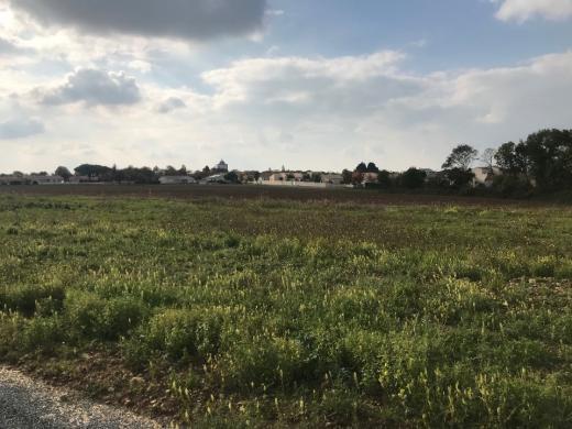 Maison+Terrain à vendre .(70 m²)(PORT DES BARQUES) avec (BERMAX CONSTRUCTION)