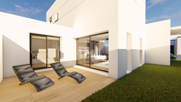 Maison+Terrain à vendre .(140 m²)(CORNEBARRIEU) avec (SAS VILLAS SUD CREATION)