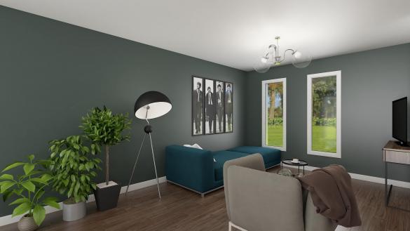 Maison+Terrain à vendre .(128 m²)(ETAMPES) avec (MAISONS.COM)