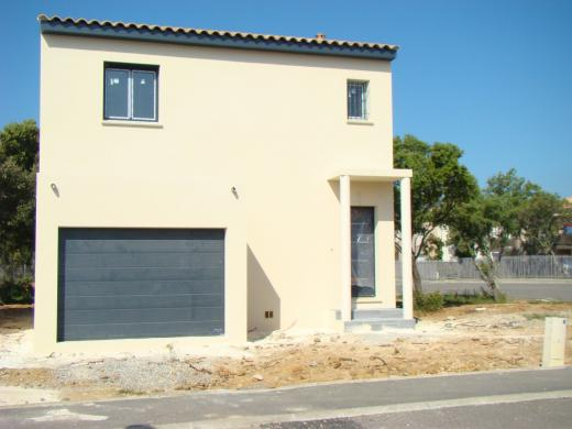 Maison à vendre .(90 m²)(RASTEAU) avec (DEMEURES DE PROVENCE SUD)