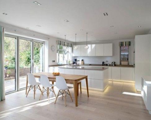 Maison+Terrain à vendre .(110 m²)(MONTESQUIEU DES ALBERES) avec (DEMEURES DU ROUSSILLON)