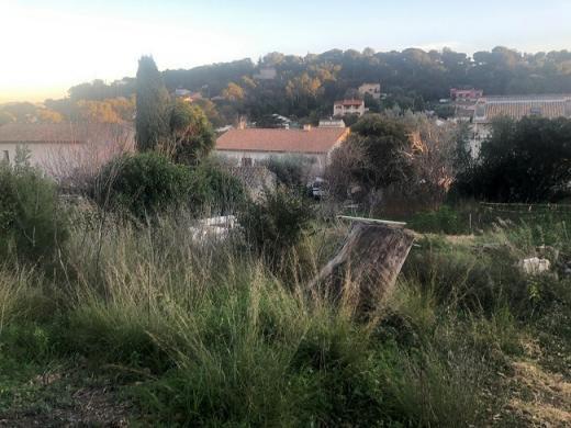 Maison+Terrain à vendre .(120 m²)(LA SEYNE SUR MER) avec (LES MAISONS DE MANON)