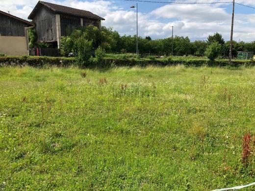 Maison+Terrain à vendre .(90 m²)(SAINT ROMANS) avec (MAISONS FRANCE CONFORT)