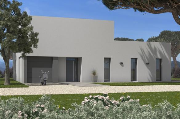 Maison+Terrain à vendre .(180 m²)(FREJUS) avec (MAISONS FRANCE CONFORT)