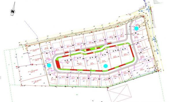 Maison+Terrain à vendre .(105 m²)(NOYELLES SUR ESCAUT) avec (MAISONS FRANCE CONFORT)