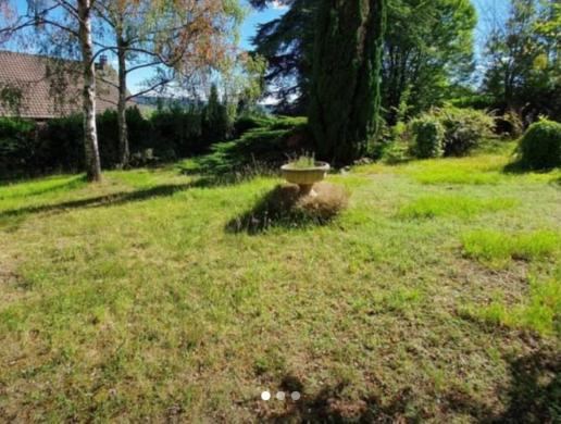 Maison+Terrain à vendre .(92 m²)(IGOVILLE) avec (MAISONS FRANCE CONFORT)