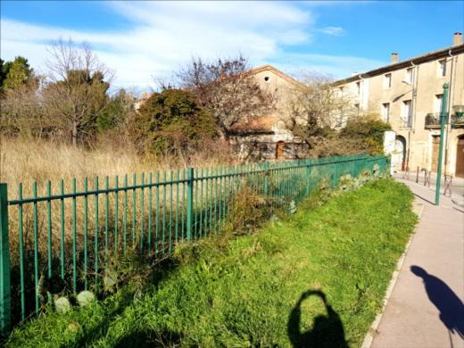 Maison+Terrain à vendre .(75 m²)(POUSSAN) avec (MAISONS FRANCE CONFORT)