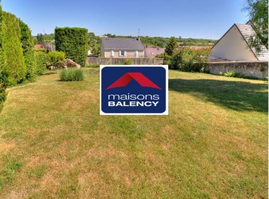 Maison+Terrain à vendre .(170 m²)(BOUAFLE) avec (MAISONS BALENCY)