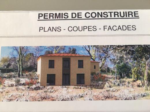 Maison+Terrain à vendre .(127 m²)(TOURRETTES SUR LOUP) avec (MAISONS FRANCE CONFORT)