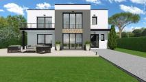 Maison à vendre .(95 m²)(TOURNAN EN BRIE) avec (LES MAISONS BARBEY MAILLARD)