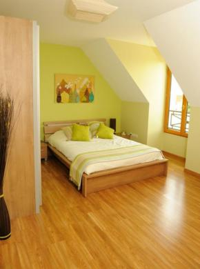 Maison à vendre .(110 m²)(MAGNY LES HAMEAUX) avec (MAISONS PIERRE)