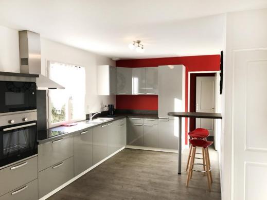 Maison à vendre .(99 m²)(LIVRY LOUVERCY) avec (MAISONS PIERRE CHALONS)
