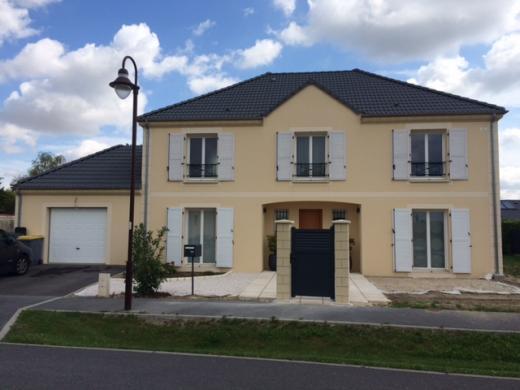 Maison à vendre .(151 m²)(PARGNY LES REIMS) avec (MAISONS PIERRE CHALONS)