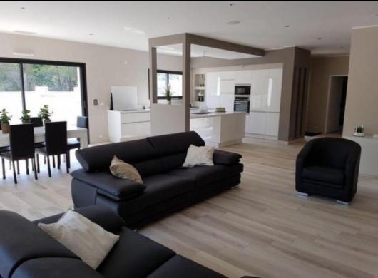Maison à vendre .(124 m²)(CERNAY LES REIMS) avec (MAISONS PIERRE CHALONS)