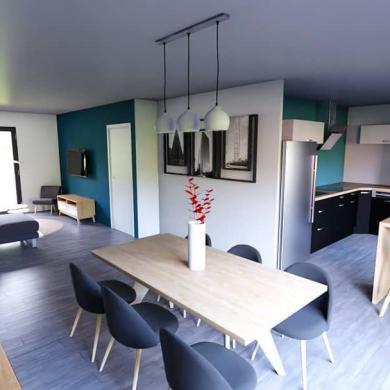 Maison à vendre .(87 m²)(CHALONS EN CHAMPAGNE) avec (MAISONS PIERRE CHALONS)