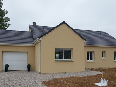 Maison à vendre .(75 m²)(REIMS) avec (MAISONS PIERRE CHALONS)