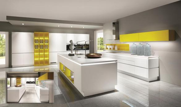 Maison+Terrain à vendre .(105 m²)(ALLONNE) avec (RESIDENCES PICARDES)