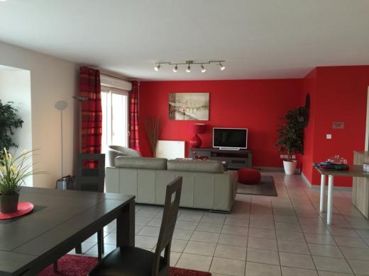 Maison à vendre .(96 m²)(TREMBLAY EN FRANCE) avec (MAISONS PIERRE AULNAY 3)