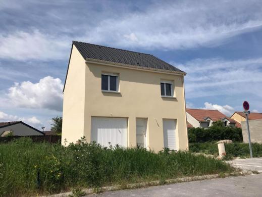 Maison à vendre .(87 m²)(GOUSSAINVILLE) avec (MAISONS PIERRE AULNAY 3)