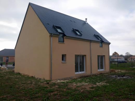 Maison à vendre .(132 m²)(CORMONTREUIL) avec (MAISONS PIERRE REIMS)