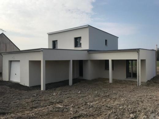 Maison à vendre .(119 m²)(SAINT BRICE COURCELLES) avec (MAISONS PIERRE REIMS)