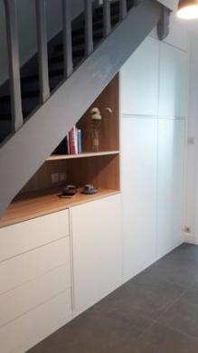Maison à vendre .(97 m²)(CORMICY) avec (MAISONS PIERRE REIMS)