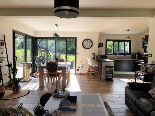 Maison à vendre .(76 m²)(BRIMONT) avec (MAISONS PIERRE REIMS)