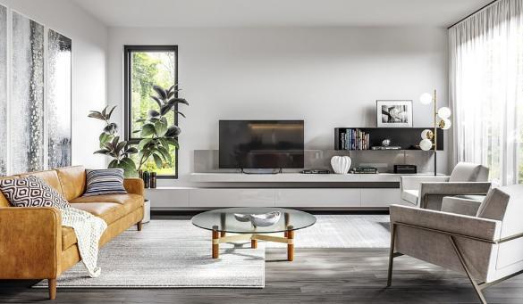 Maison à vendre .(57 m²)(OLONZAC) avec (ALLIANCE MAISON)