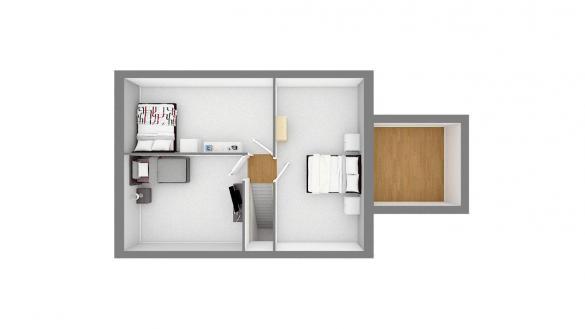 Maison+Terrain à vendre .(83 m²)(NEMOURS) avec (MAISONS.COM)