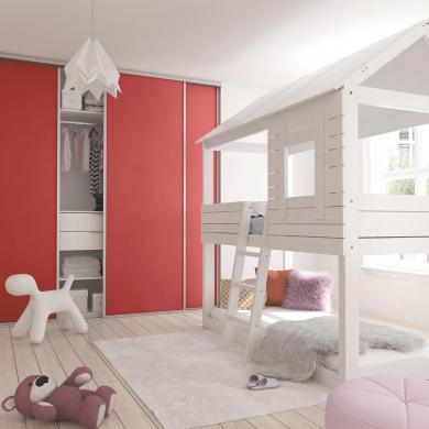 Maison+Terrain à vendre .(128 m²)(LA CHAPELLE GAUTHIER) avec (MAISONS.COM)