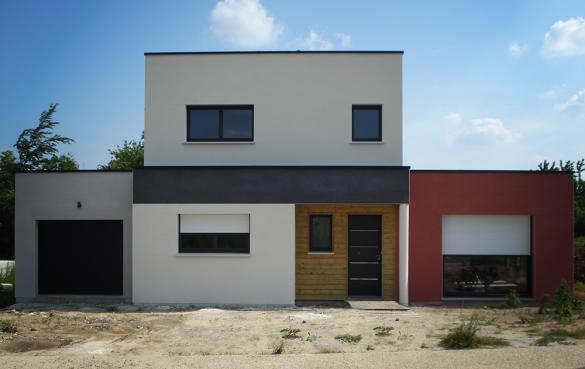 Maison+Terrain à vendre .(86 m²)(VILLIERS SUR MARNE) avec (MAISONS.COM)