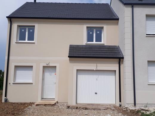 Maison+Terrain à vendre .(86 m²)(NEMOURS) avec (MAISONS.COM)